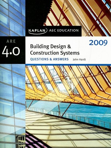 Question and Answer (Building Design and Construction Systems)