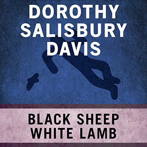 Black Sheep, White Lamb audiobook cover art
