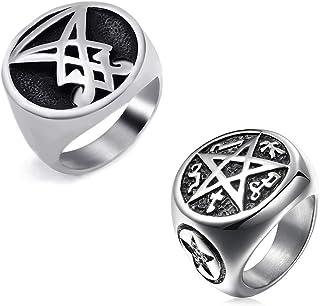 Amazon.com: The Devil Ring