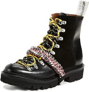 Women's x House of Holland Vivid Combat Boots