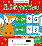 Subtraction (Help With Homework) (Board book)