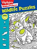 Wildlife Puzzles: From the creators of the original Hidden Pictures puzzle! (Highlights Hidden Pictures)
