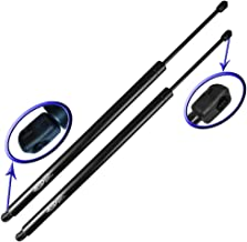 Two Rear Hatch Liftgate Gas Charged Lift Supports for 2001-2007 Toyota Sequoia. Left and Right Side. WGS-393-2