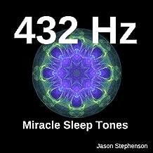 432 Hz Miracle Sleep Tones
