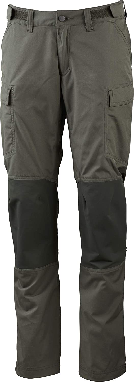 Lundhags Vanner Pants damen Forest Grün Dark Forest 2019 Hose