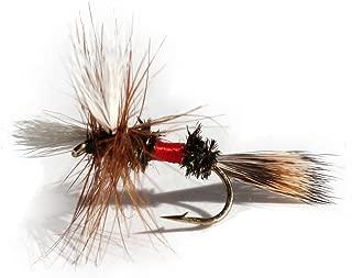 Flies Direct Royal Wulff Assortment Trout Fishing Flies (1-Dozen)