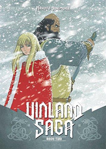 Vinland Saga Vol. 2 (English Edition)