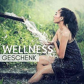 Wellness Geschenk - Beste Tiefenentspannung Musik CD zum Relaxen und Schneller Regenerieren