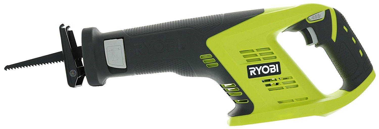 Ryobi P515 Reciprocating Anti Vibration Batteries