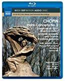 Concerto Pour Piano N°2 [Blu-ray]