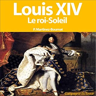Louis XIV cover art
