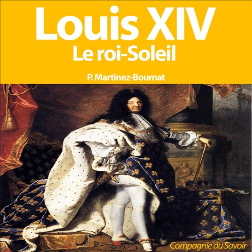 Couverture de Louis XIV