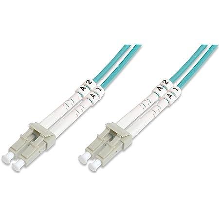 Assmann Electronic Lc Lc 20m Fiber Optic Cables Elektronik