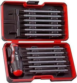 Felo Smart 060 813 06 Screwdriver Set 13 Pieces