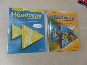 New Headway English Course Pre-intermediate