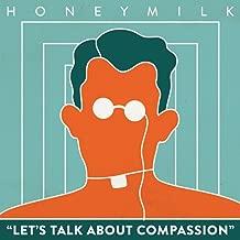 Let's Talk About Compassion - Single