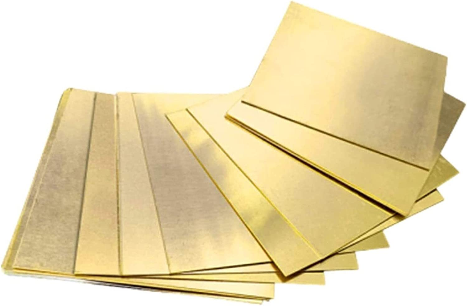 Wzqwzj Copper Sheet In a popularity Metal Brass Applicat for Architectural Ideal Max 63% OFF