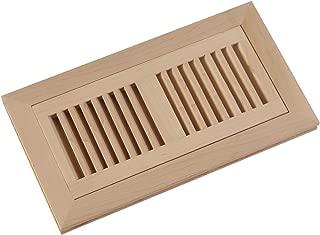 maple floor vents