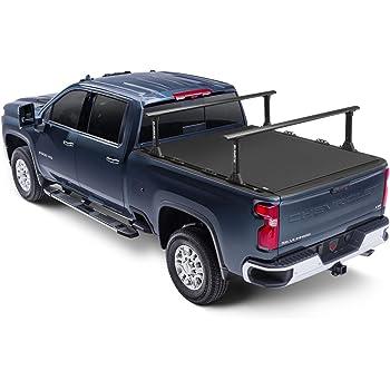Pro-Series HTCARG 500 lbs Capacity Cargo Truck Rack