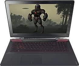 "Lenovo - Y700 15.6"" Touch-Screen Gaming Laptop - Intel Core i7 - 8GB Memory - 1TB Hard Drive - NVIDIA GeForce GTX 960M - Black"