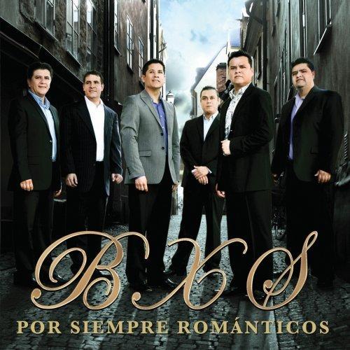 Bxs Por Siempre Romanticos Other Modern Jazz