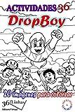 Actividades 36: Dropboy