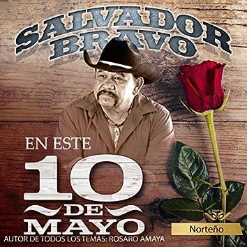 En Este 10 de Mayo