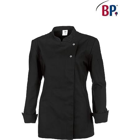 BP 1544 684 57 Veste de cuisine pour femme Gris Taille L