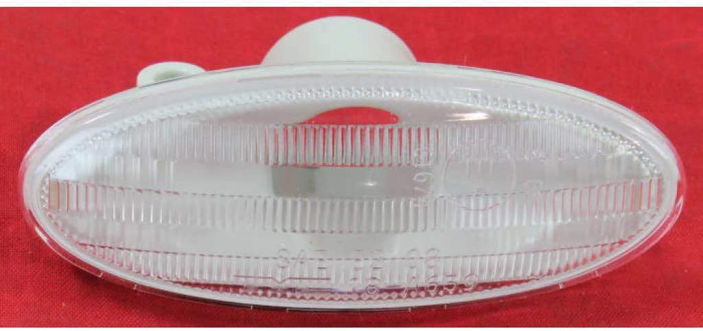 For Nissan Juke Side Super special price Marker Light Tucson Mall 2011 Pie Single 13 12 2014 R=L