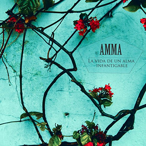 Amma audiobook cover art