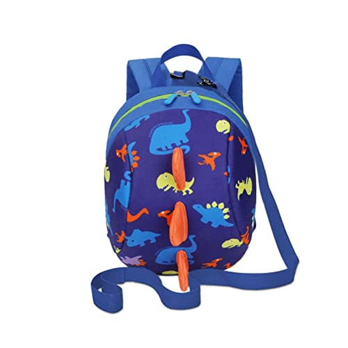 DD Toddler Boys Girls Kids Dinosaur Backpack 716f35c894fc8