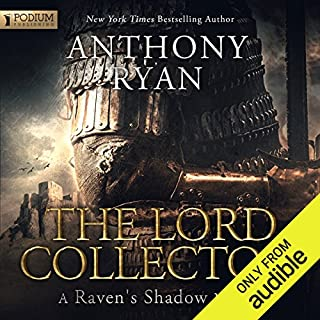 The Lord Collector cover art