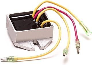Voltage Regulator Rectifier For Sea Doo 787 800 XP 1996, GTX 1996-1997, SPX 1997-1999, GSX 1996, XP 1995 (787/800 model only), CHALLENGER 1996-1997