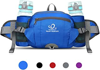Best hiking fanny pack with water bottle Reviews