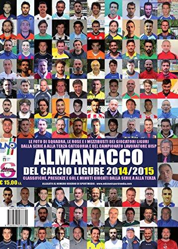 Almanacco del calcio e dello sport ligure 2014-2015