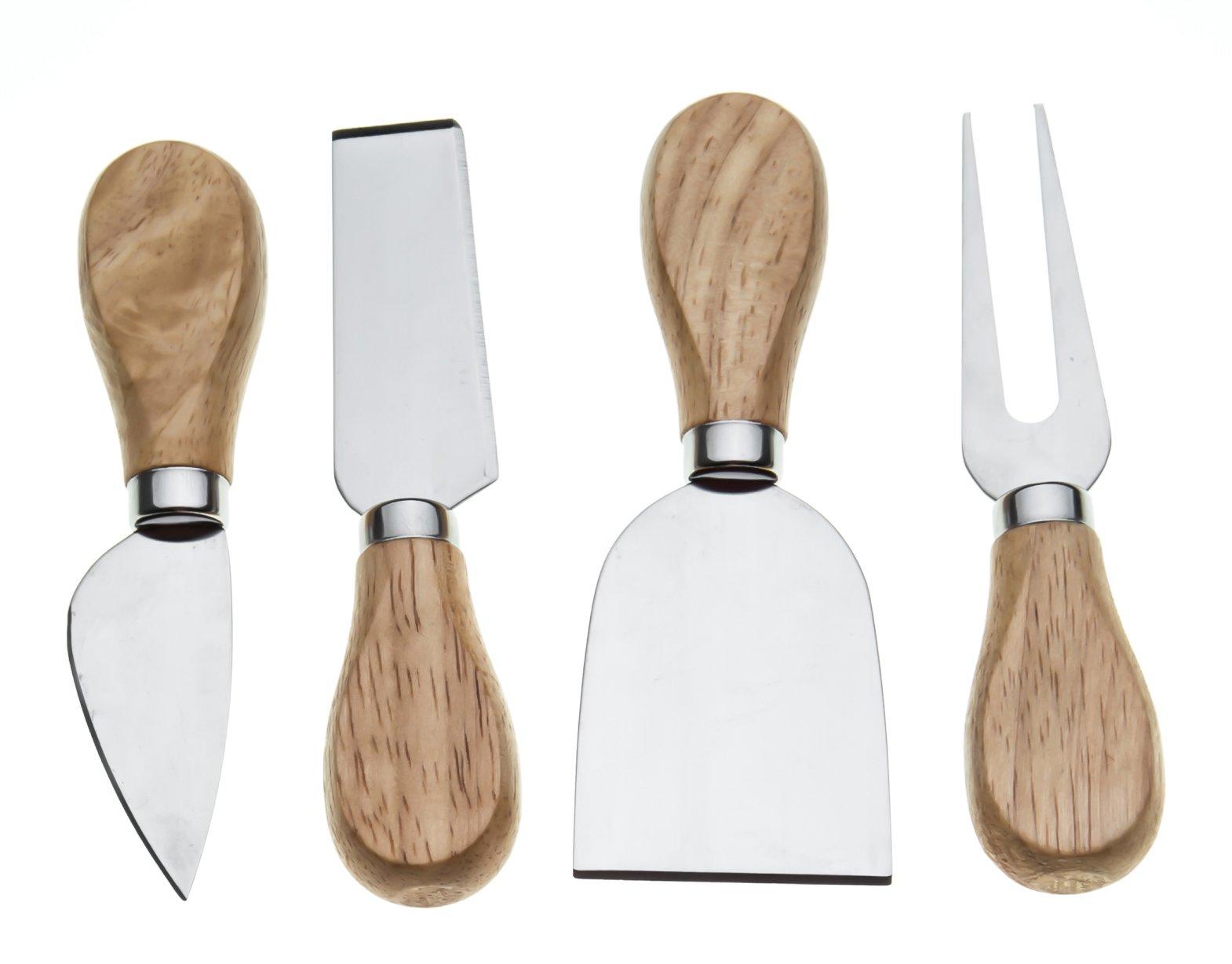 Bekith Travel Cheese Knives Spreader
