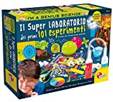 miglior Lisciani Giochi - Super Laboratorio dei Primi 101