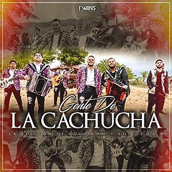Gente de La Cachucha