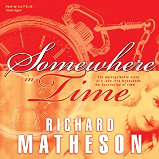 Somewhere in Time cover art