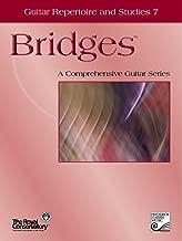 GTB07 - Bridges Guitar Repertoire and Studies - Level 7