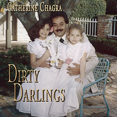 Dirty Darlings audiobook cover art