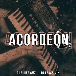 Acordeón Mix 3