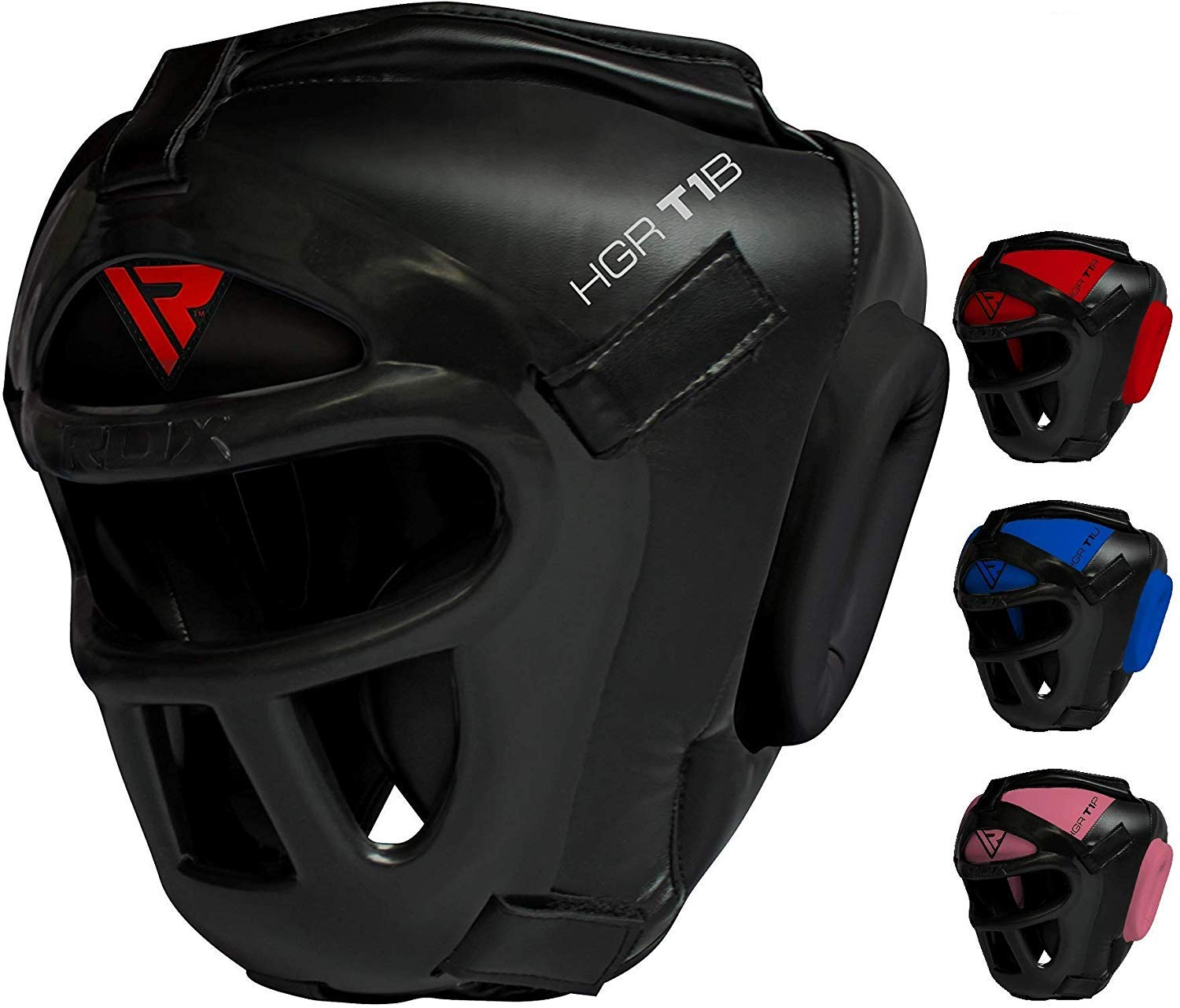 RDX Headgear Protector Fighting Sparring