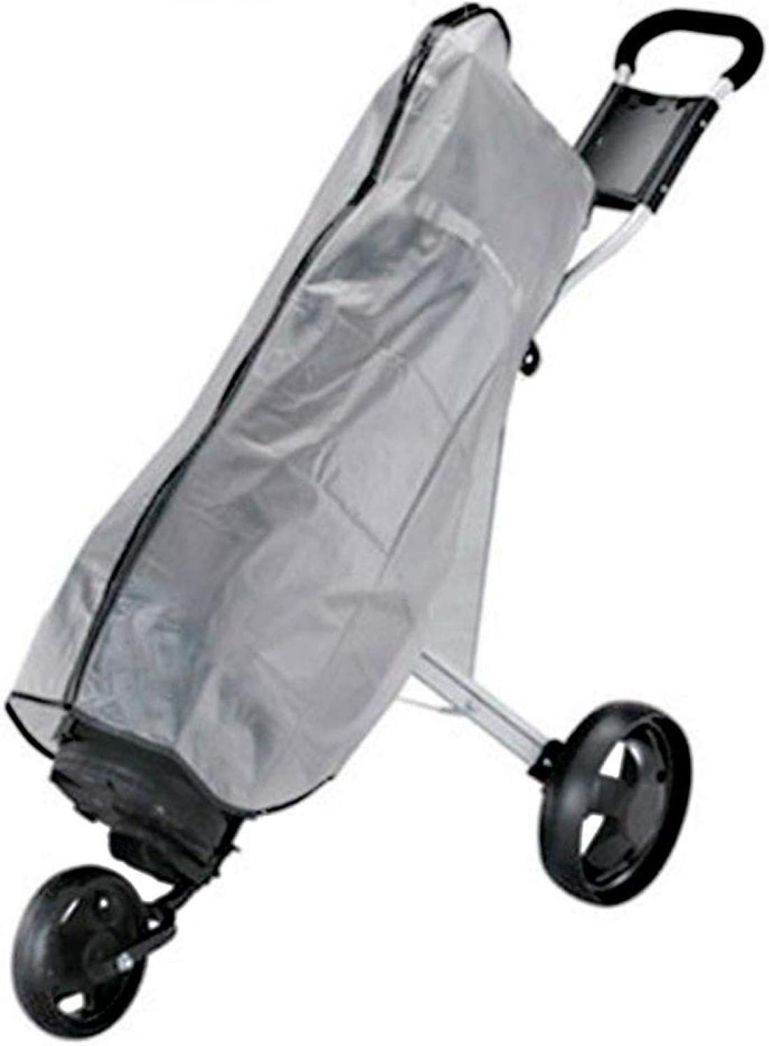 Emoshayoga Transparent Clearance SALE! Limited time! Golf Bag Training Cover for Max 70% OFF