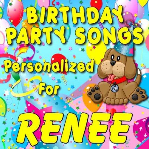 25+ Best Birthday 🎂 Images for Renée Instant Download - 2020