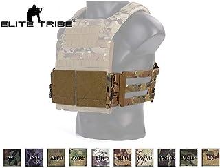 Elite Tribe Emerson Tactical Cummerbund Quick Release Mounting Strap for Vest JPC/419/420