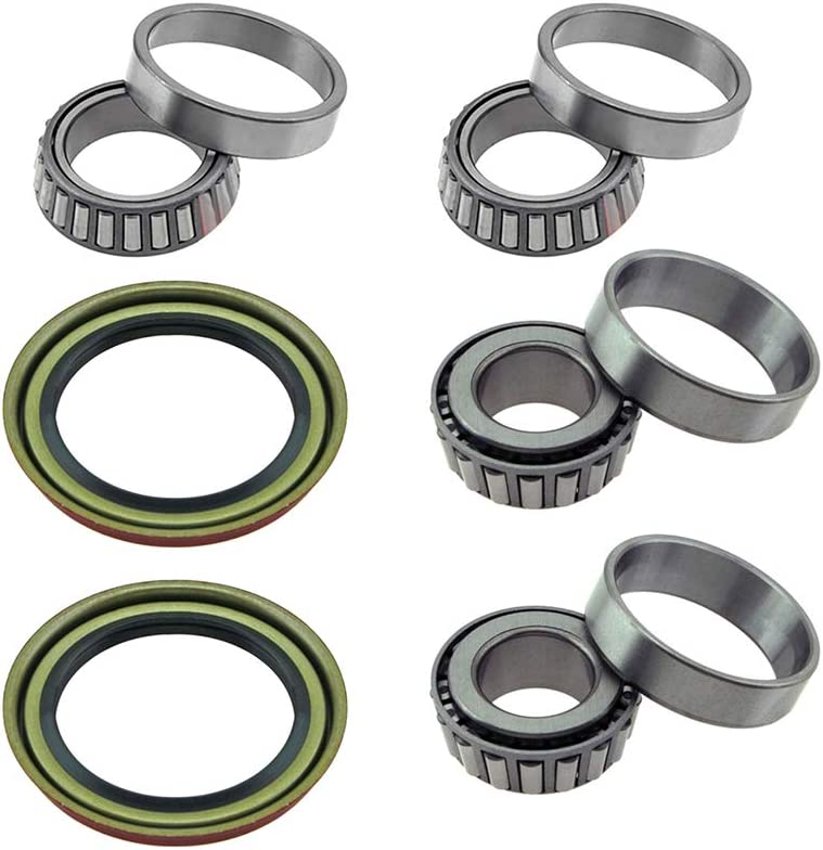 Many popular OFFer brands Front Wheel Bearing Seal Assembly fit Ford 4x4 F150 for 1975-198