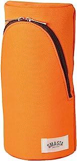 ソニック ペンケース スマ・スタ 立つペンケース オレンジ FD-7041-OR