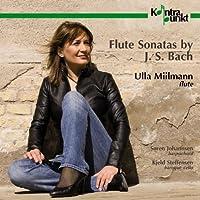 Flute Sonatas By J.S. Bach
