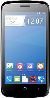 ZTE Blade A430 8Gb 8.0Mp 4.5 Inch Factory Unlocked 4G Lte Cell Phone International Version Black
